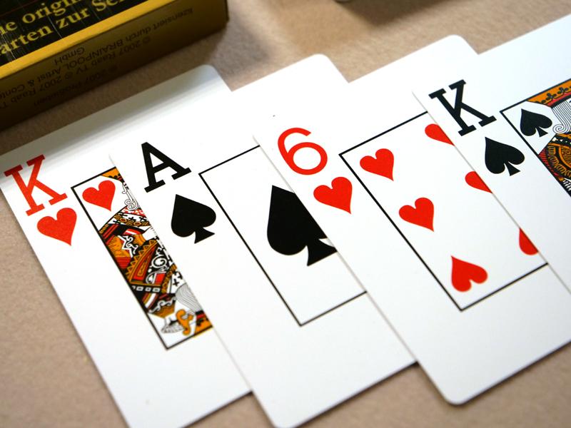 Tv Total Pokernacht Dealerin